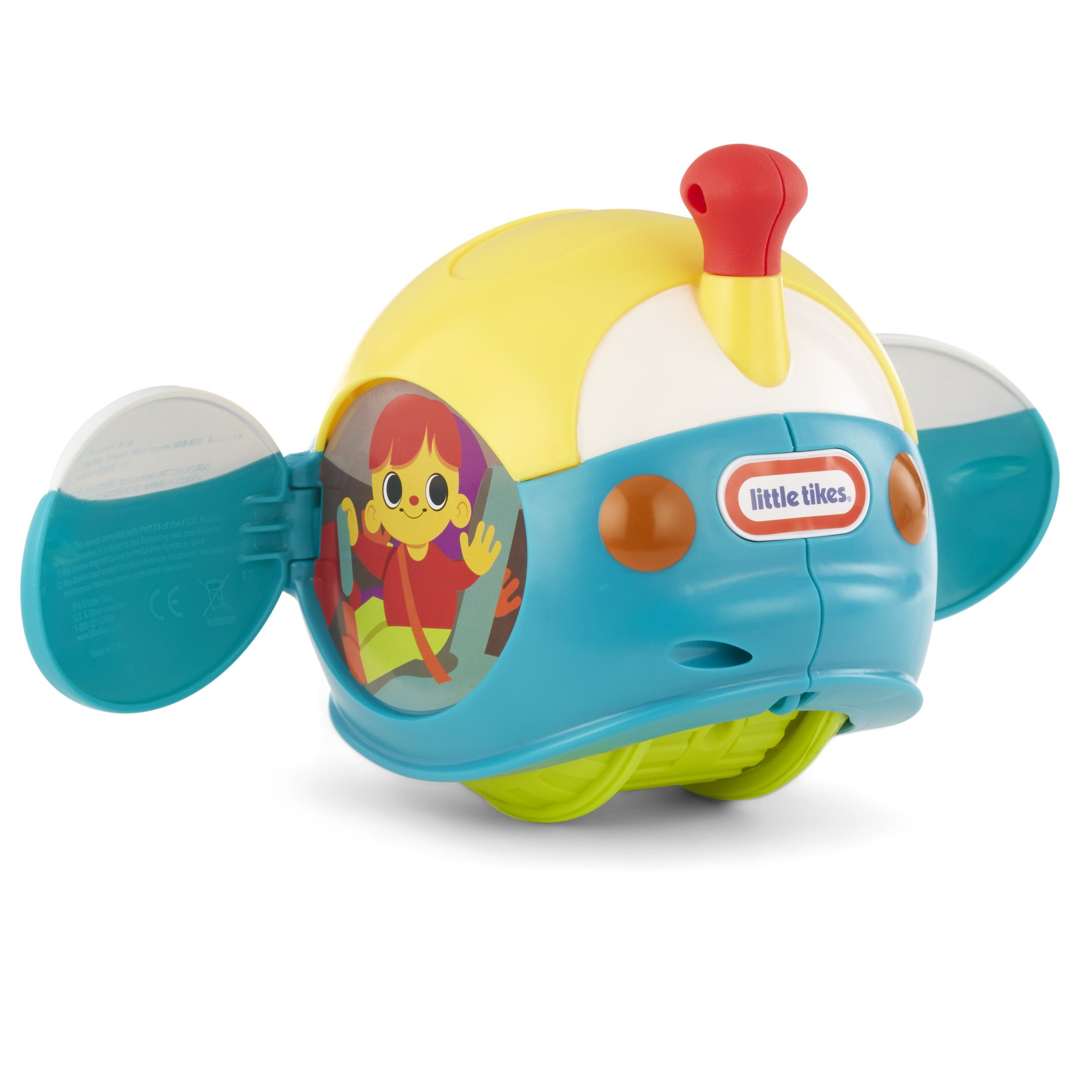 Little Tikes Spinning RC - Blue by Little Tikes (Image #2)