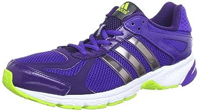 5eb4115cce4 adidas Performance Women s Duramo 5 Running Shoes 4 UK  Amazon.co.uk ...