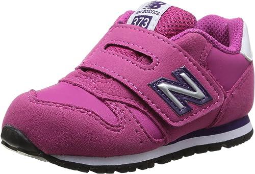 new balance 500 bambina rosa