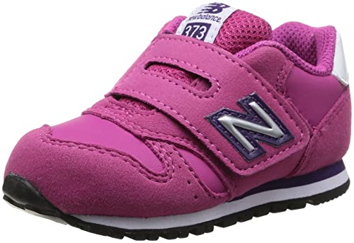 New Balance Kv373mni - Kids Lifestyle 373 Niñas: Amazon.es: Zapatos y complementos
