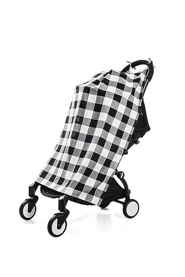 Amazon.com: Henry y Bros. Bebé Mantas para niños/Baby Mantas ...