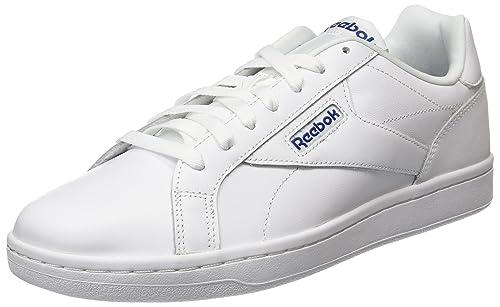 5e99257148a Reebok Boys  Royal Cmplt CLN Lx Gymnastics Shoes  Amazon.co.uk ...