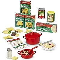 Melissa & Doug 9361 Prepare & Serve Pasta,Yellow