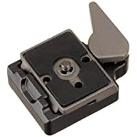 Manfrotto 323 Quick Change Rectangular Plate Adaptor
