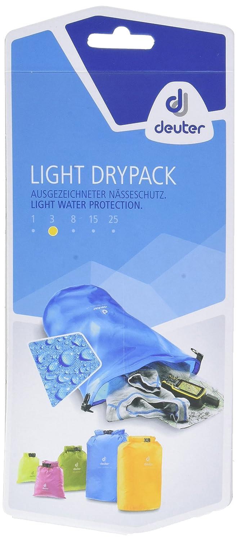 DEUTER(ドイター) ライトサックドライM  マジェンタ B006GNFLHW
