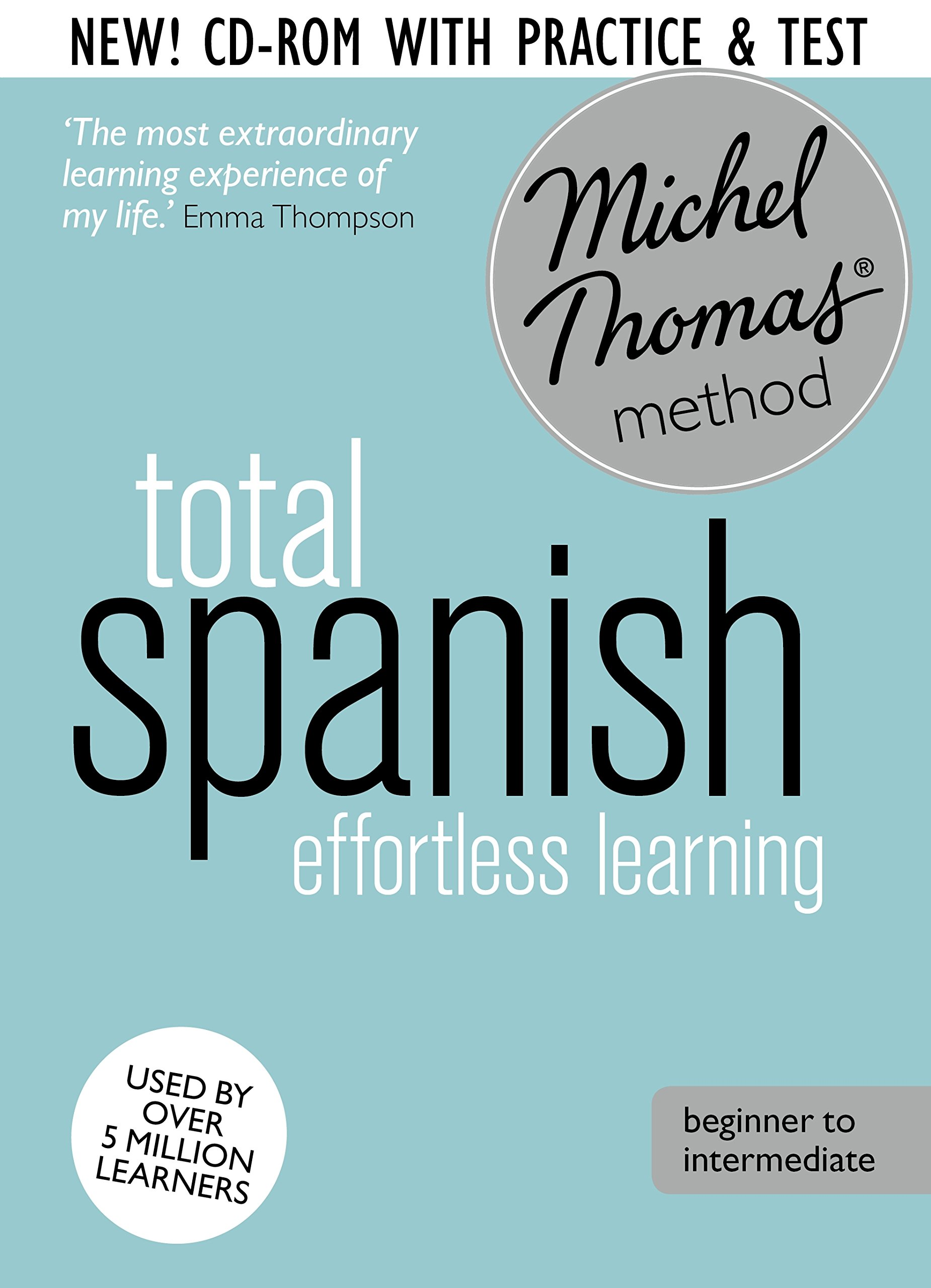 52fdcf92b36c4 Total Spanish Foundation Course  Learn Spanish with the Michel ...