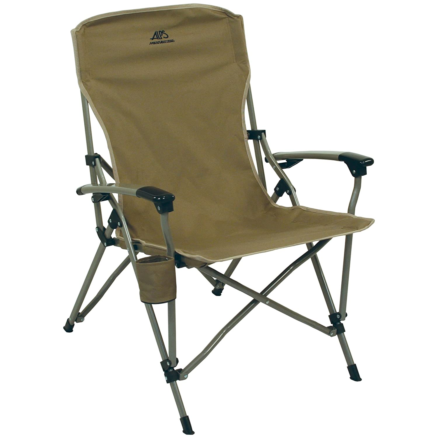Amazon ALPS Mountaineering Leisure Chair Camping Chairs