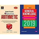 Fast Track Objective Arithmetic Latest Edition 2018-2019 Arihant