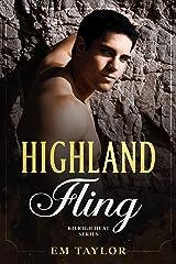 Highland Fling (Kilrigh Heat Series Book 1) Kindle Edition