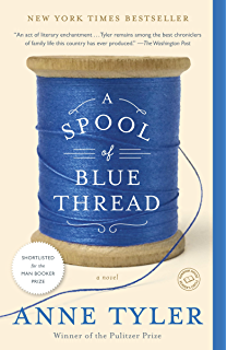 Stones for ibarra contemporary american fiction kindle edition a spool of blue thread a novel fandeluxe Choice Image