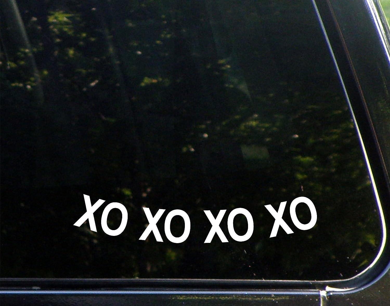 XO XO XO XO - 8-3/4