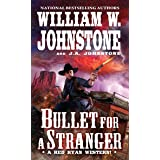 Bullet for a Stranger (A Red Ryan Western)