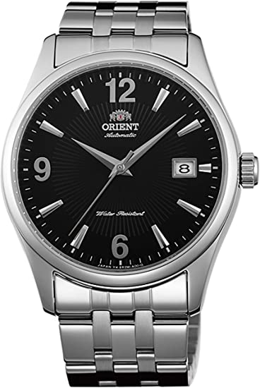[オリエント時計] 腕時計 ワールドステージコレクション WV0981ER