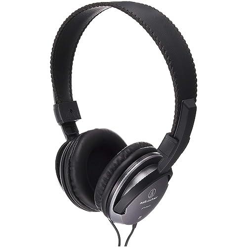 audio-technica ヘッドホン ATH-250AV