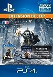 Destiny - Les Seigneurs de Fer [Extension De Jeu] [Code Jeu PSN PS4 - Compte français]