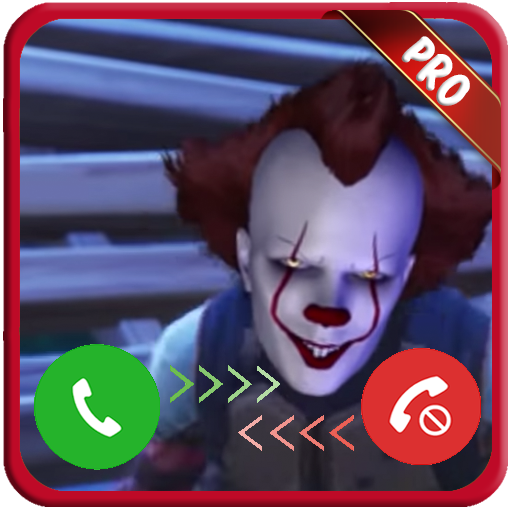 Scary Voice Call From Penny Clown - Do NOT Call This PHONE