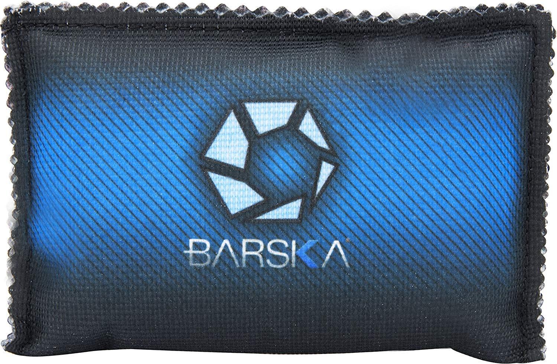 Blue Small BARSKA 150G Dehumidifier