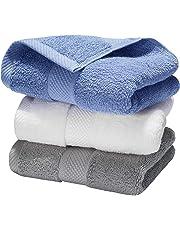 TenMotion Toallas de baño 625 gsm, Toallas de algodón 100%, Toallas de Ducha