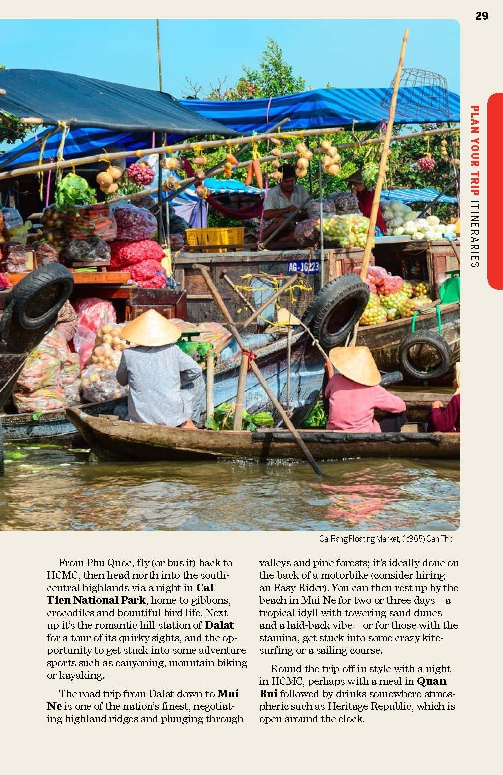Lonely Planet Vietnam (Travel Guide): Amazon.es: Lonely ...