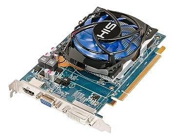 Amazon.com: HIS Radeon HD 6670 1 GB (128bit) DDR3, HDMI, DVI ...