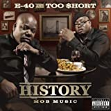 History: Mob Music [Explicit]