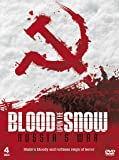 Blood Upon the Snow - Russia's War (4 Disc) [DVD]
