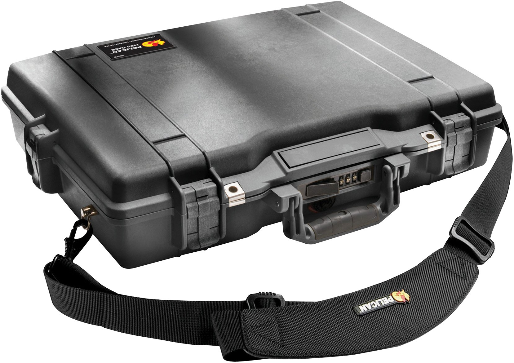 Pelican 1495 Laptop Case (Black) by Pelican