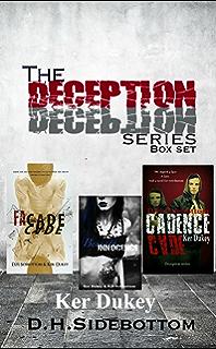 Facade deception series book 1 kindle edition by ker dukey the deception series boxset facade cadence beneath innocence fandeluxe Ebook collections
