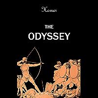 The Odyssey (English Edition)