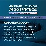 Neomen Adjustable Mouthpiece Night Sleep Mouth