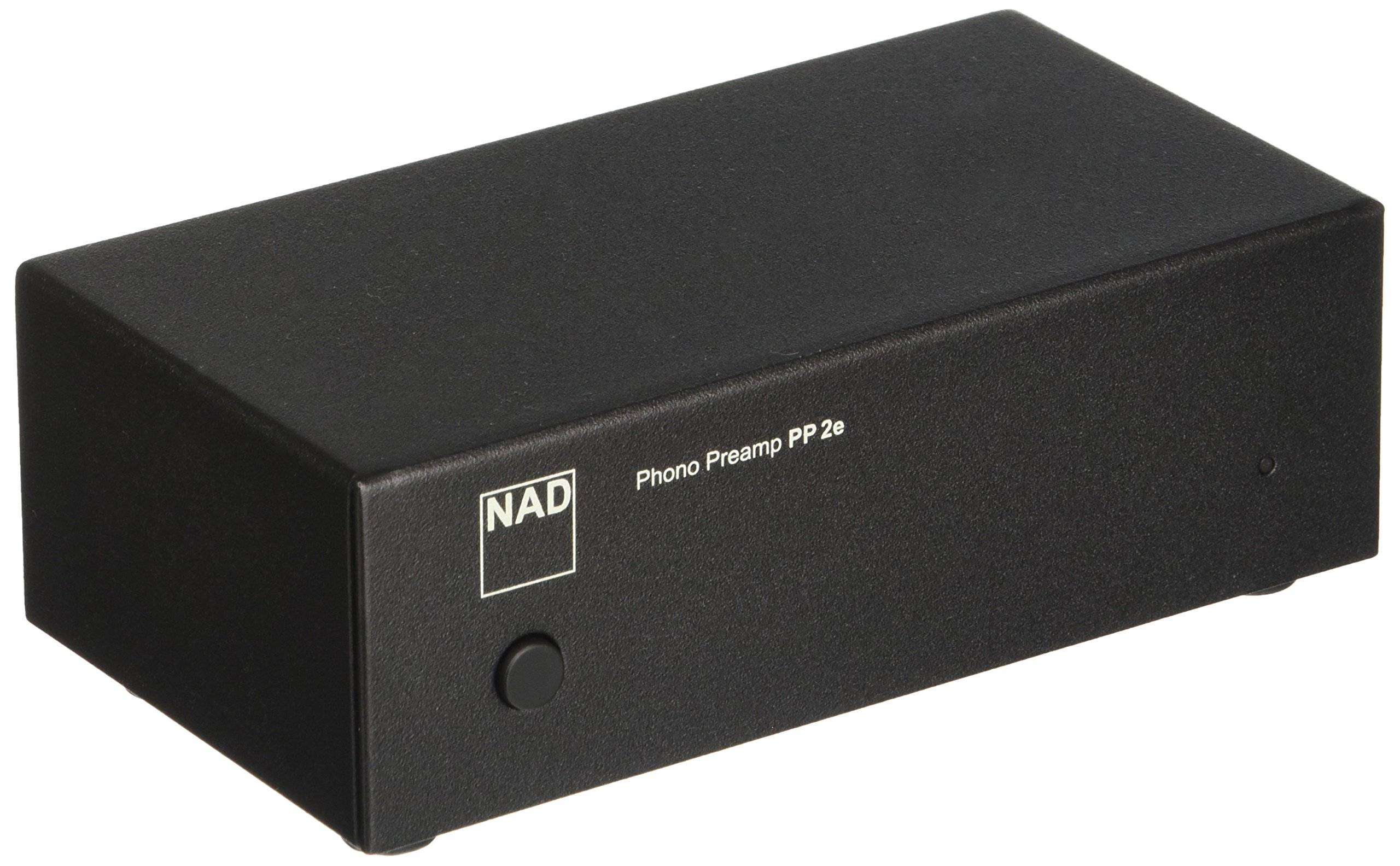 NAD PP 2e Phono Preamplifier by NAD