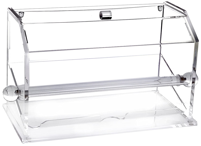 Excellante Acrylic Straw Dispenser, NA, NA Excellanté PLSD002