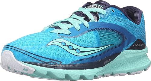 Saucony S10298-4, Zapatillas de Running para Mujer: Amazon.es ...