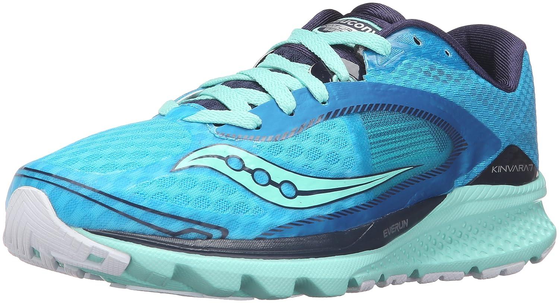TALLA 39 EU. Saucony S10298-4, Zapatillas de Running para Mujer
