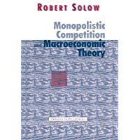 Monopolistic Competition and Macroeconomic Theory (Federico Caffè Lectures)