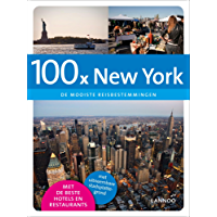 100 x New York (DICHT)