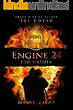 Engine 24 Fire Stories: 1, 2 & 3: True Historical Fire Stories of the FDNY (Engine 24: Fire Stories Book 4)