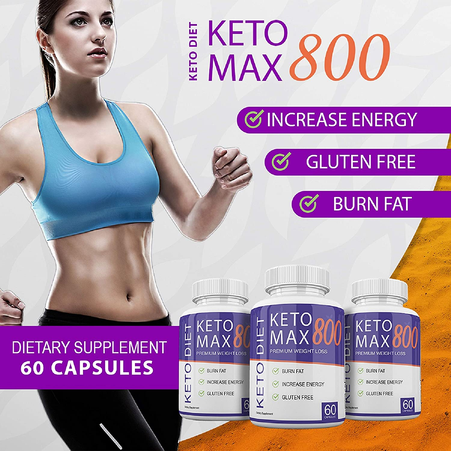 What Are The Ingredients In Keto Now Max?