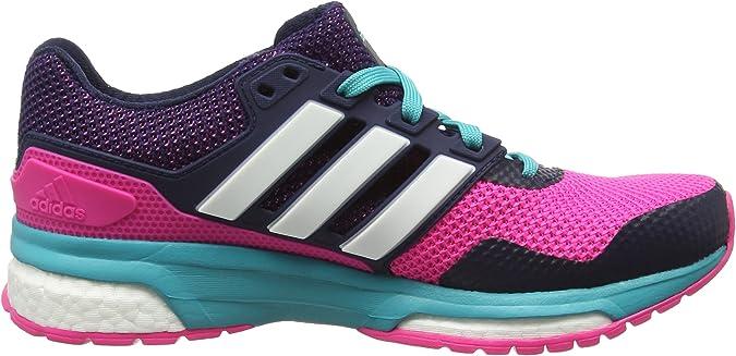 adidas Response 2 W, Zapatillas de Running para Mujer: Amazon.es: Zapatos y complementos