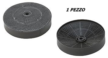 Filter für dunstabzugshaube tecnolam turboair d durchmesser