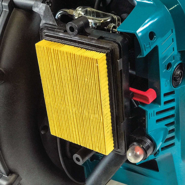MAKITA EB5300TH Soplador de mochila 4T 52.5 cc 1.8 Kw, 0 W, 0 V, Verde
