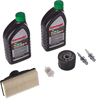 Kawasaki 99969-6423 Power Tune-up kit, Black