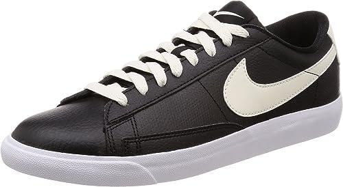 Nike pour Homme Blazer Faible Cuir Chaussure décontractée