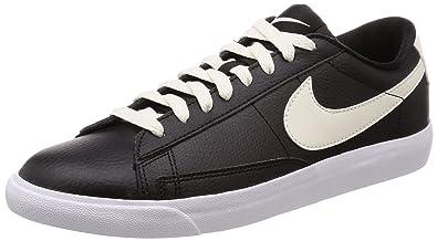 innovative design 2f2f5 a77e9 Amazon.com: Nike Blazer Low Leather: Shoes
