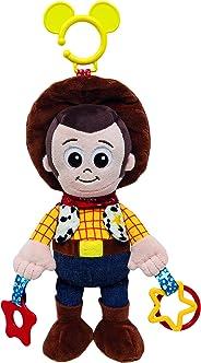 Woody Atividades, Buba, Multicor