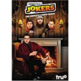 Impractical Jokers: The Complete Fourth Season (DVD)