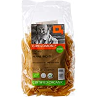 Girolomoni Organic Spelt Flour Penne Pasta, 500g