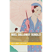 Mrs. Dalloway (Kindle) (English Edition)