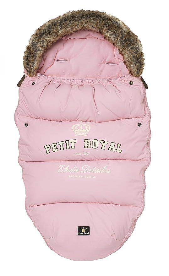 Elodie Details - Saco Universal Petit Royal Pink Elodie Details 6m+