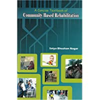 A Concise Textbook of Community Based Rehabilitation